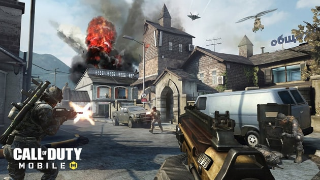 The Sensor Tower report focuses on Q4, October 1 to December 31 2019, over which Call of Duty emerged as the 'most desired game' with more than 180 million downloads.