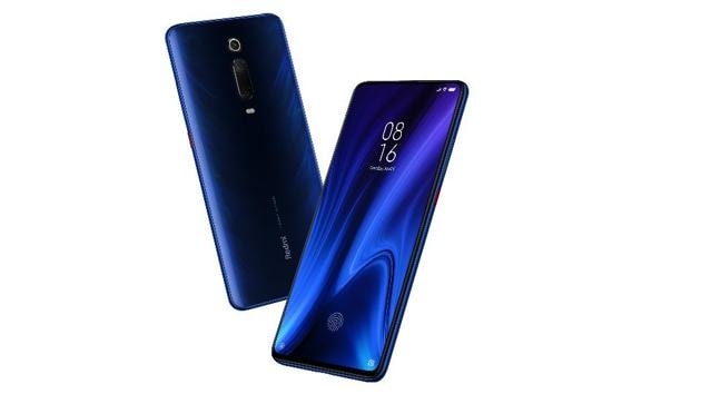 Xiaomi's Redmi K20 and Redmi K20 Pro will be discounted during the upcoming Amazon sale.