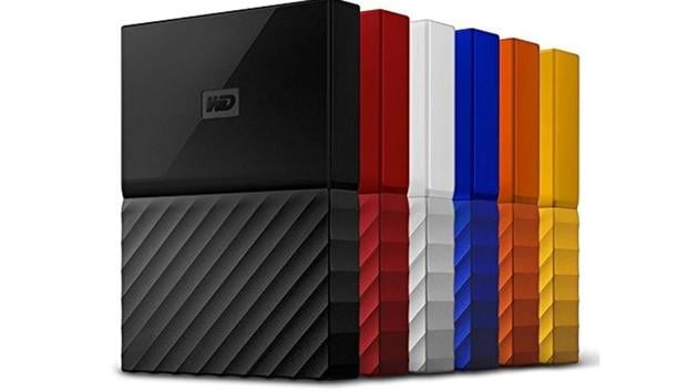Best hard disks under Rs 10,000 in India