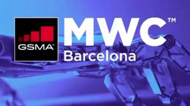 MWC 2020 is scheduled to take place between February 24 and February 27 in Barcelona.