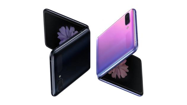 When Samsung launched the Galaxy Z Flip, the company mentioned that they were using 'ultra-thin glass' that could be folded at least 200,000 times. Which ideally means that the glass was suited for daily use on Samsung's latest foldable.