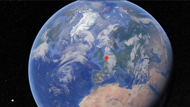 Google Earth comes to more browsers