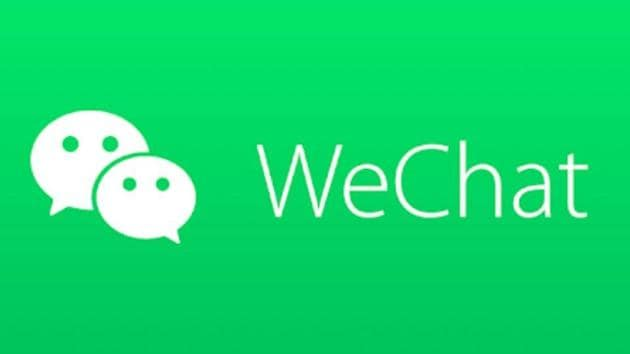 An estimated 100 million people use WeChat outside China, according to the Munich firm MessengerPeople.