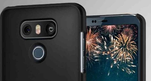 The LG G6 houses a non-removable 3300mAh battery.Connectivity options include Wi-Fi 802.11 a/b/g/n/ac, Bluetooth v4.2, NFC, and USB Type-C 2.0 connectivity options. The new LG G6 will be available in Astro Black, Ice Platinum, and Mystic White colour options.