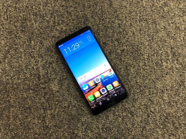 Gionee M7 Power: A mixed bag