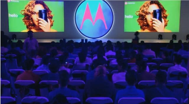 New Moto G6 phones to launch today