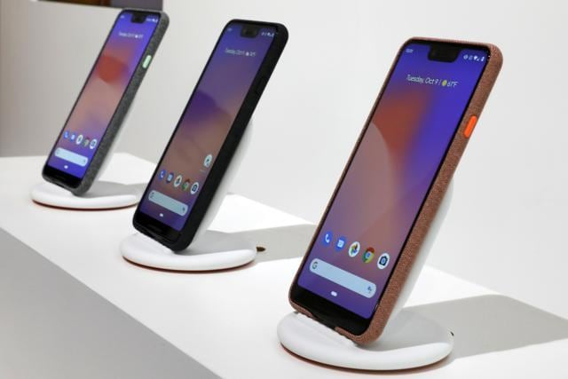 Google's new Pixel 3 phone plays catch-up with Apple and Samsung on hardware. It's really designed to showcase Google's advances in software, particularly in artificial intelligence.