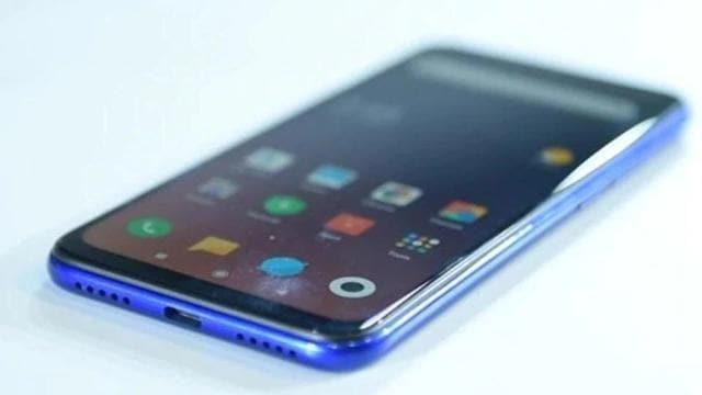 Acloser look at Xiaomi Redmi Note 7 Pro