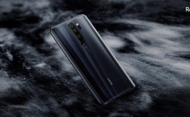 Redmi Note 8 Pro comes with four rear cameras including a 64-megapixel sensor.