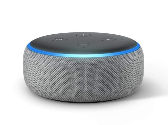 The Echo Dot was one of the most gifted smartspeakers of this year o
