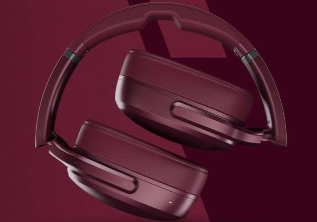 Skullcandy Crusher ANC does well with the bass output