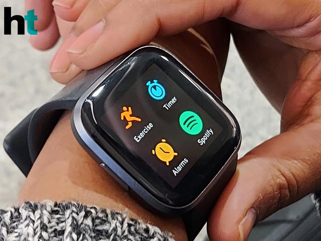 Fitbit Versa 2 review: Smartest fitness band for Android