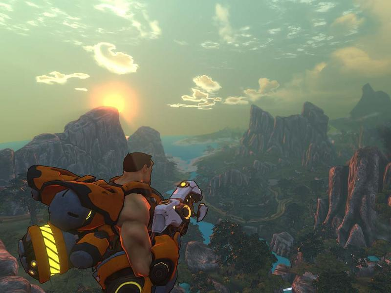 Firefall-offers-scenic-panoramas-and-alien-shoot-outs-Photo-AFP