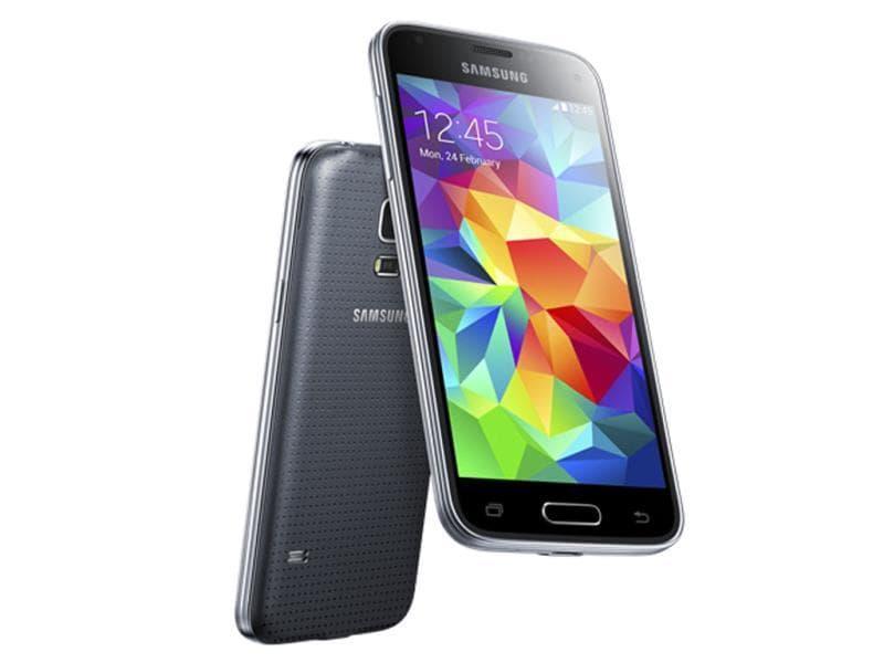 The-Samsung-Galaxy-S5-Mini-Photo-AFP