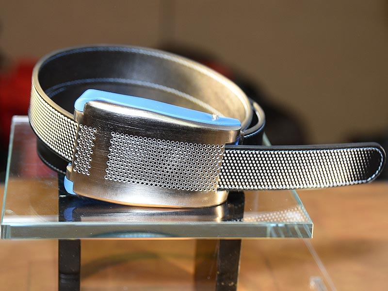 Belty-a-smart-belt-from-Paris-based-Emiota-is-displayed-at-CES-Photo-AFP