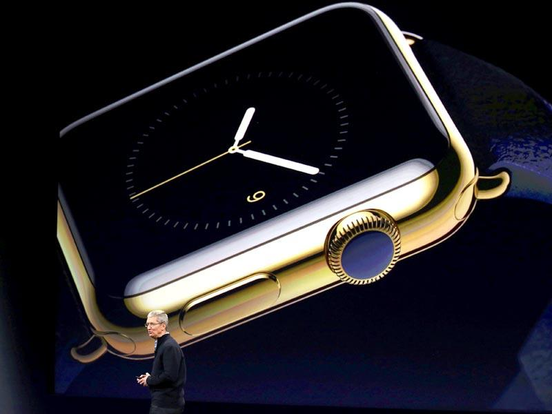Apple-CEO-Tim-Cook-introduces-the-Apple-Watch-during-an-Apple-event-in-San-Francisco-California-Reuters