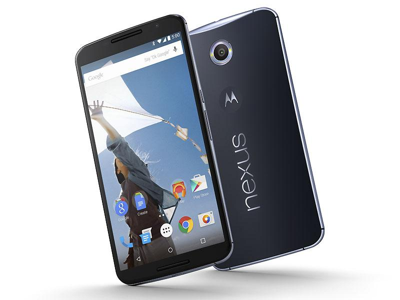 The-Nexus-6-was-the-first-device-equipped-with-Android-Lollipop-5-0-Photo-AFP