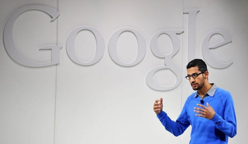 Google-s-Senior-Vice-President-Sundar-Pichai-gives-a-keynote-address-during-the-opening-day-of-the-2015-Mobile-World-Congress-MWC-in-Barcelona-Photo-AFP