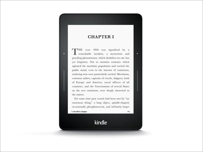 Amazon has launched Kindle Unlimited in India for Rs 199/month.