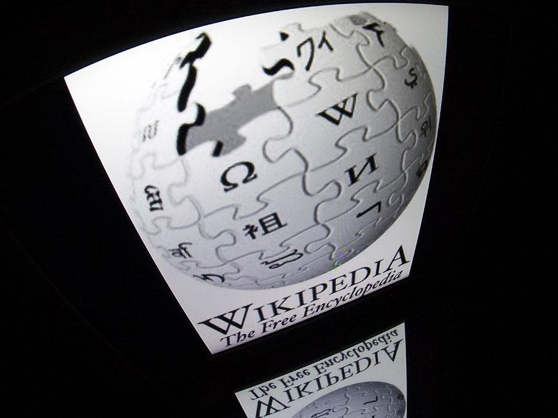 Wikipedia is powered mostly by volunteers and bars paid advocacy that is not disclosed. Photo: AFP