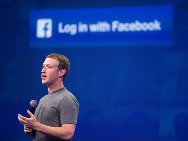 Facebook founder and chief Mark Zuckerberg has said he is committed to keep working to break down connectivity barriers in India and around the world