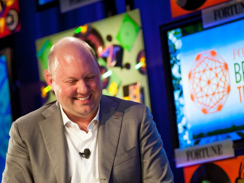 Andreessen eventually backed down after his tweet managed to rub many people -- including self-professed fans -- the wrong way.