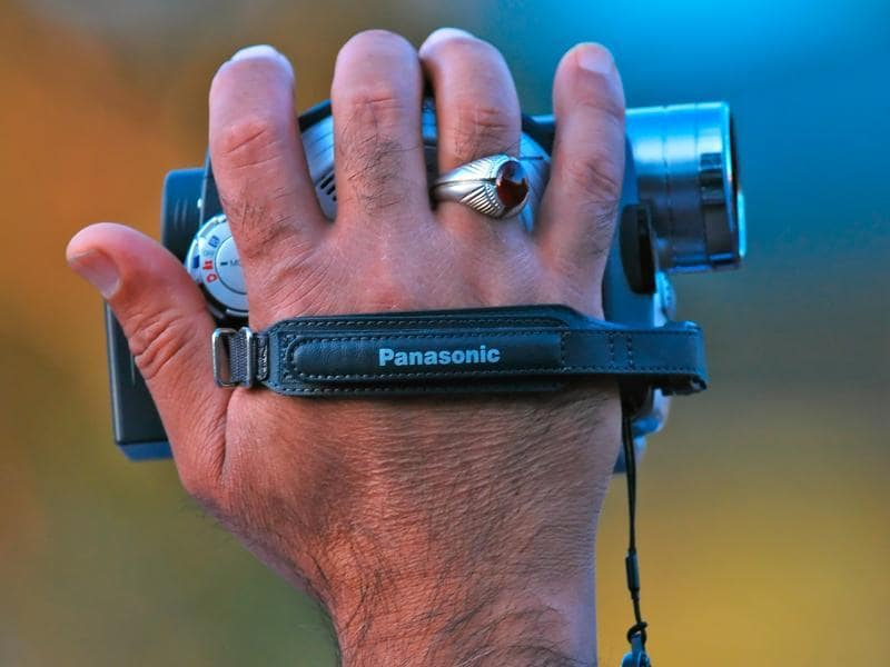 130 million cameras were sold globally in 2011. Four years later, that figure stood at just 47 million.