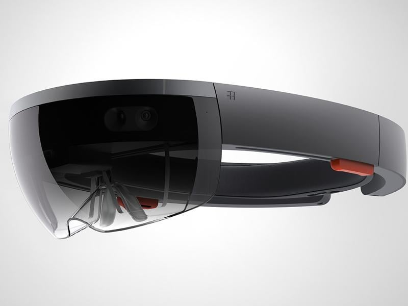 Microsoft HoloLens Development edition ships on March 30 for $3000.