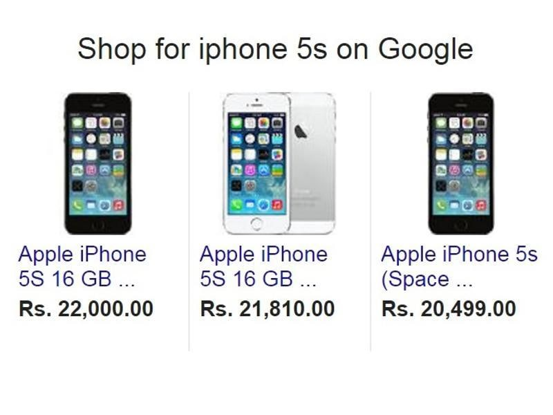 The iPhone 5se or 6c is expected to have all the features and styling of an iPhone 6s (except for 3D Touch), but the iPhone 5s might steal its spotlight by offering the latest version of iOS, decent camera and Apple's charm at a price under Rs 15,000