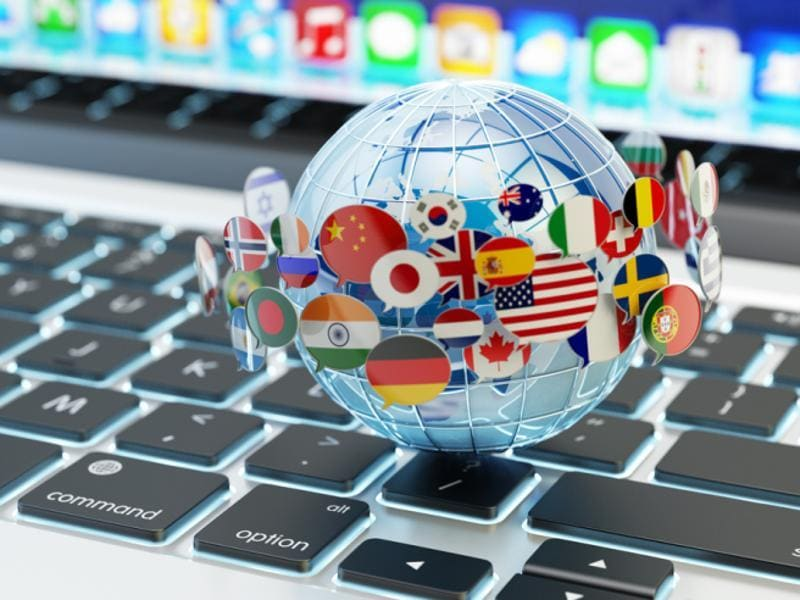 Google Translate currently supports nine of India's 22 official languages. Voice search in Hindi and seven other Indian languages were launched in June 2014