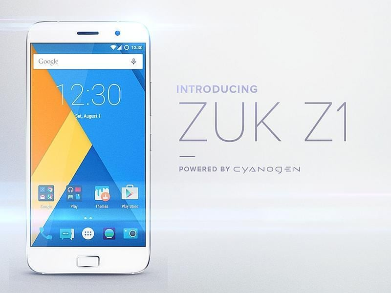 Chinese electronics major Lenovo is all set to reveal another online-only smartphone brand - ZUK - that will run Android-forked Cyanogen OS, also used by Micromax subsidiary YU