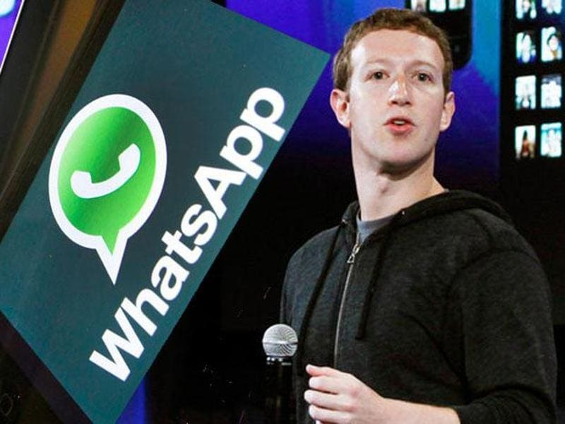 In a post in English on his Facebook page, the U.S. billionaire and Facebook founder urged Brazilians to gather outside Congress in the capital Brasilia at 6 p.m. (1700 EDT) on Wednesday to rally in favor of legislation that would prevent Internet services from being blocked