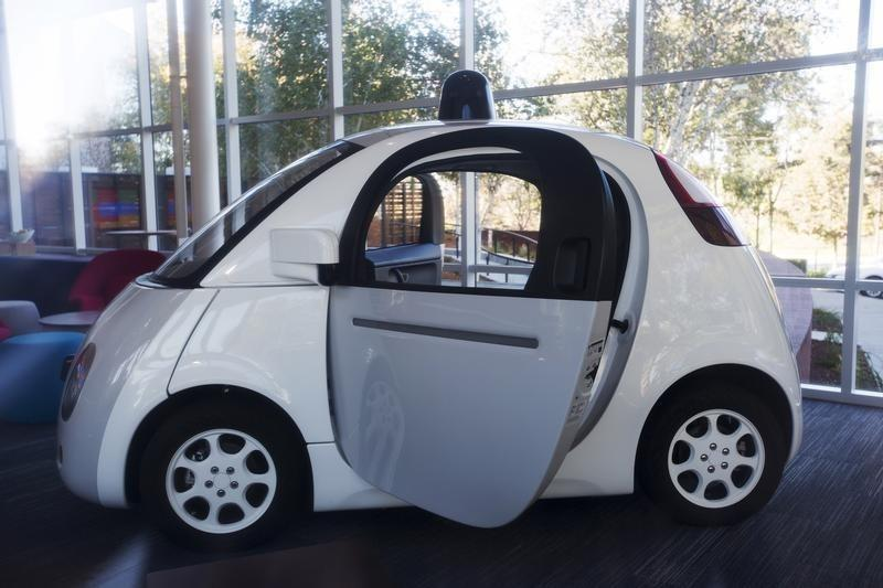 Chris Urmson, the Director of the Self Driving Cars Project at Google shared a preview of Google's prototype autonomous vehicles in Mountain View, California last year