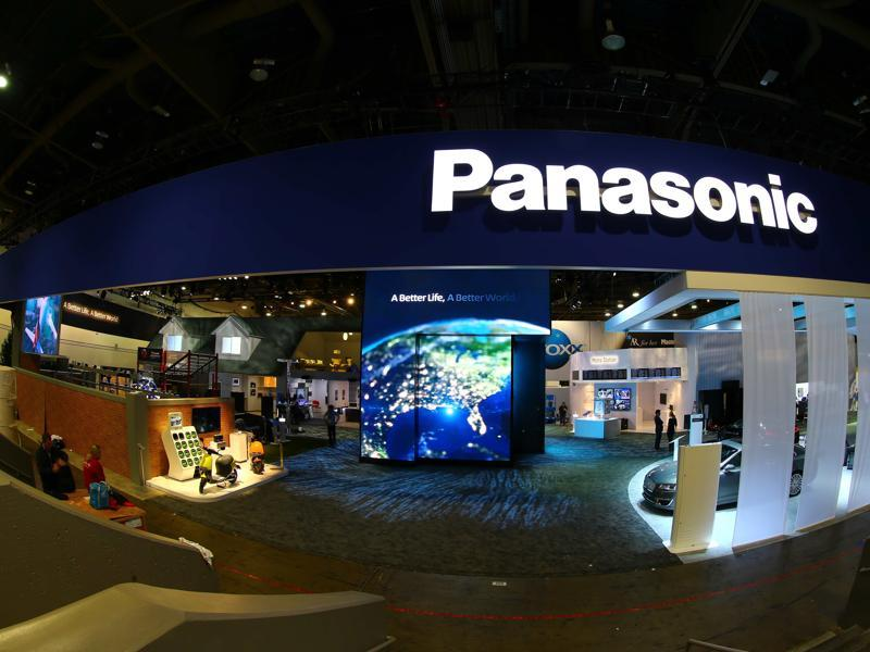 Panasonic on Friday launched a new full-HD professional camcorder specifically designed to shoot events like weddings, parties and conferences.
