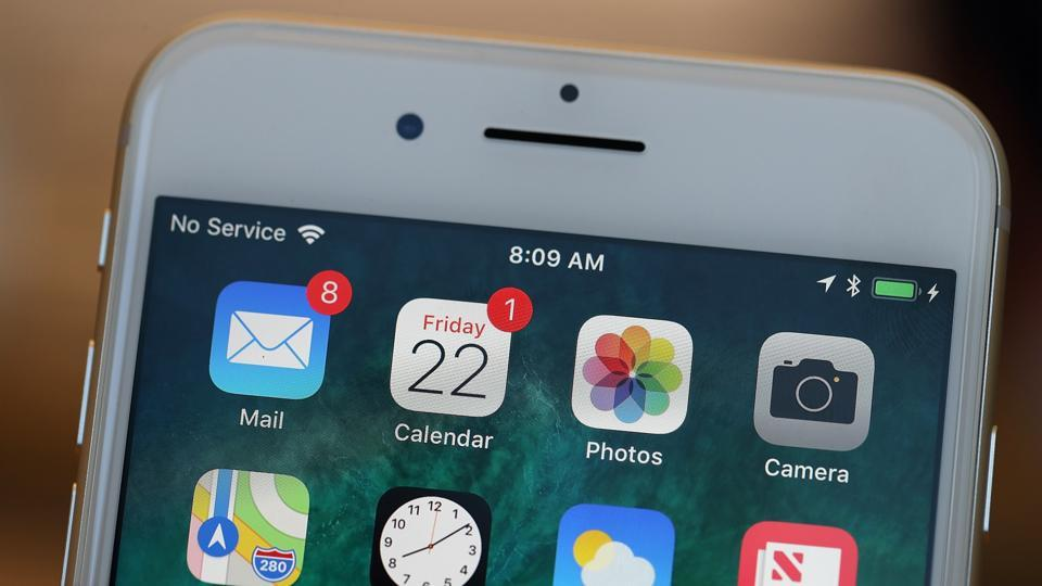 Apple , TRAI at loggerheads over the DND app.