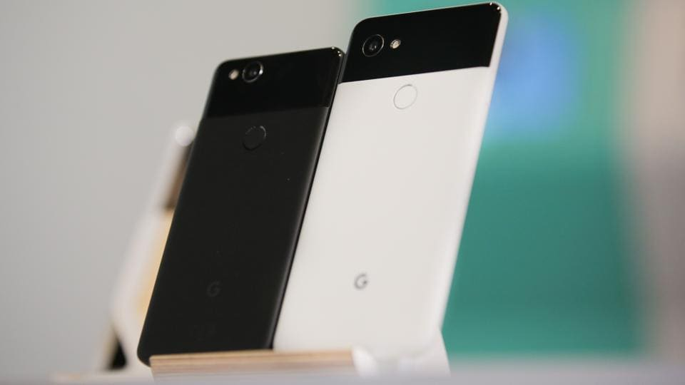 Google has temporarily slashed prices of its Pixel 2 and Pixel 2 XL smartphones.