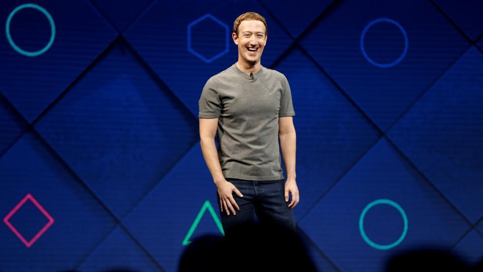 Mark Zuckerberg's New Year resolution: 'Fix Facebook'