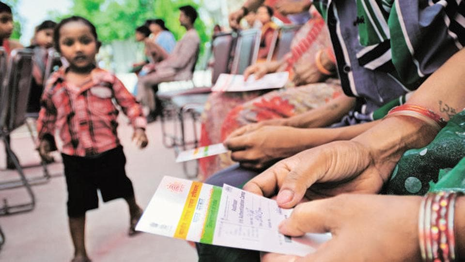 The latest feature comes days after  UIDAI announced a two-layer virtual identification mechanism to protect privacy of users.