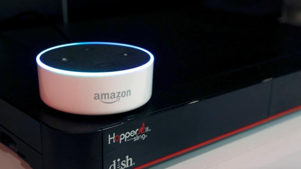 This feature isn't available on third-party devices with Alexa