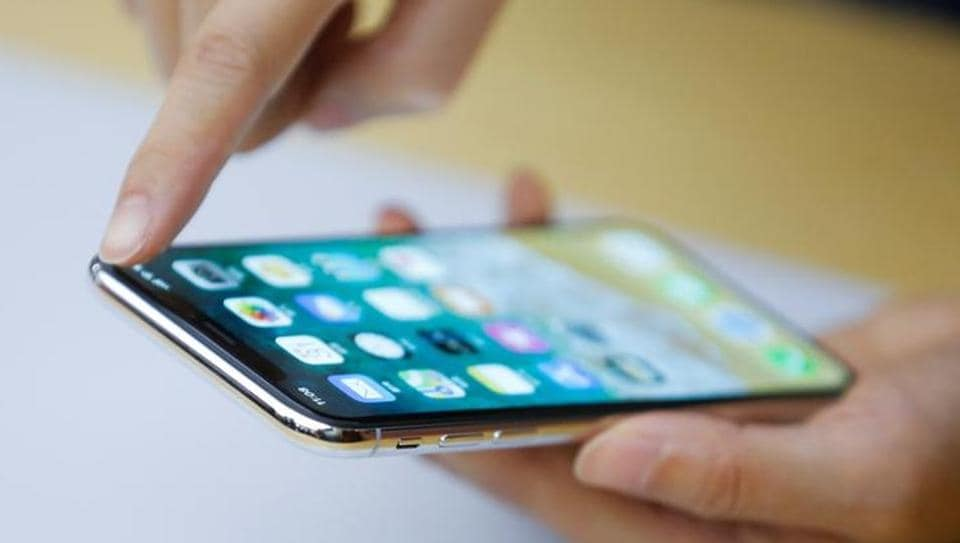 Apple has increased the price of iPhones by 2.5% to 3% on average