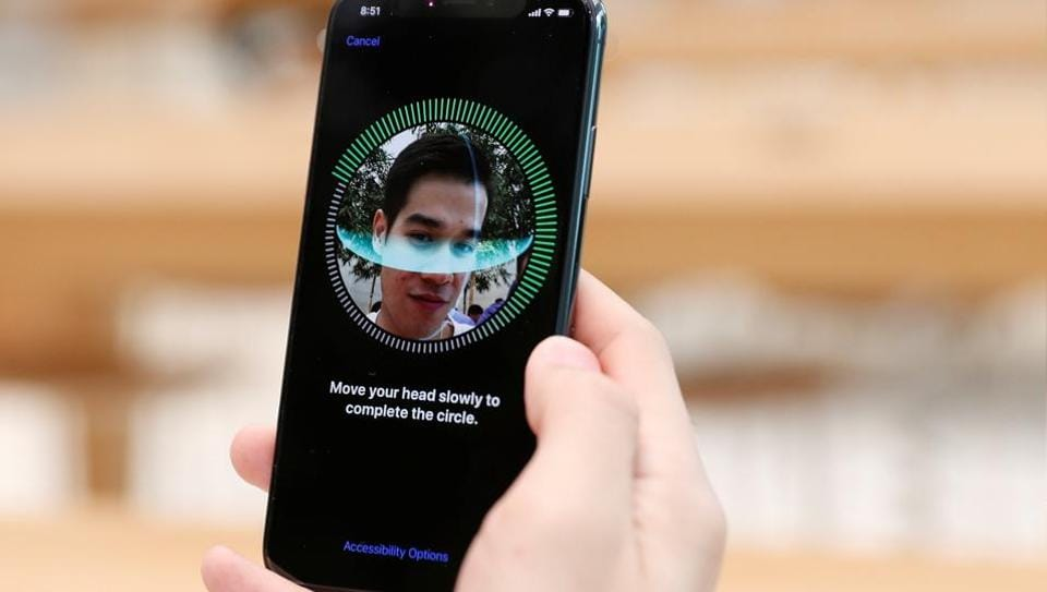 Apple is currently working on fixing the incoming call issue for iPhone X