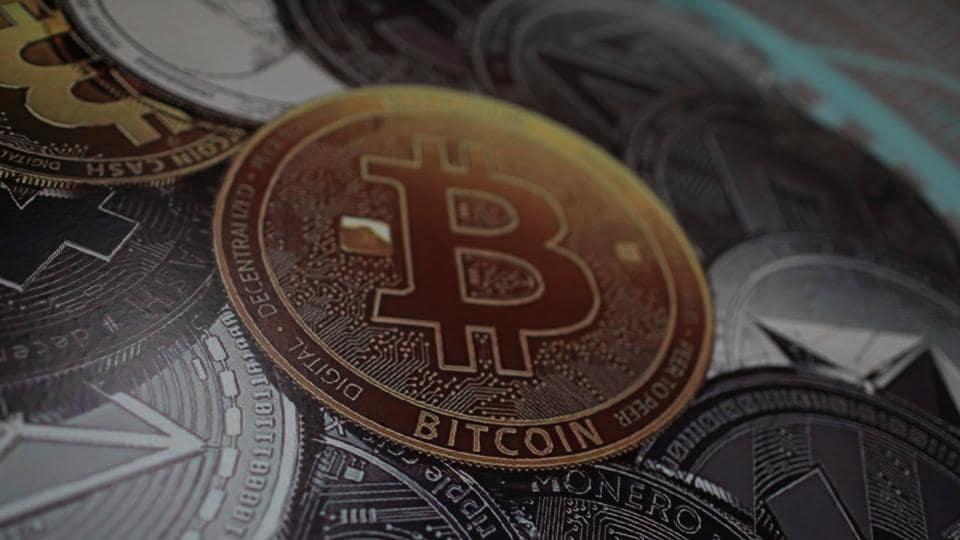 Has the Bitcoin bubble burst already?