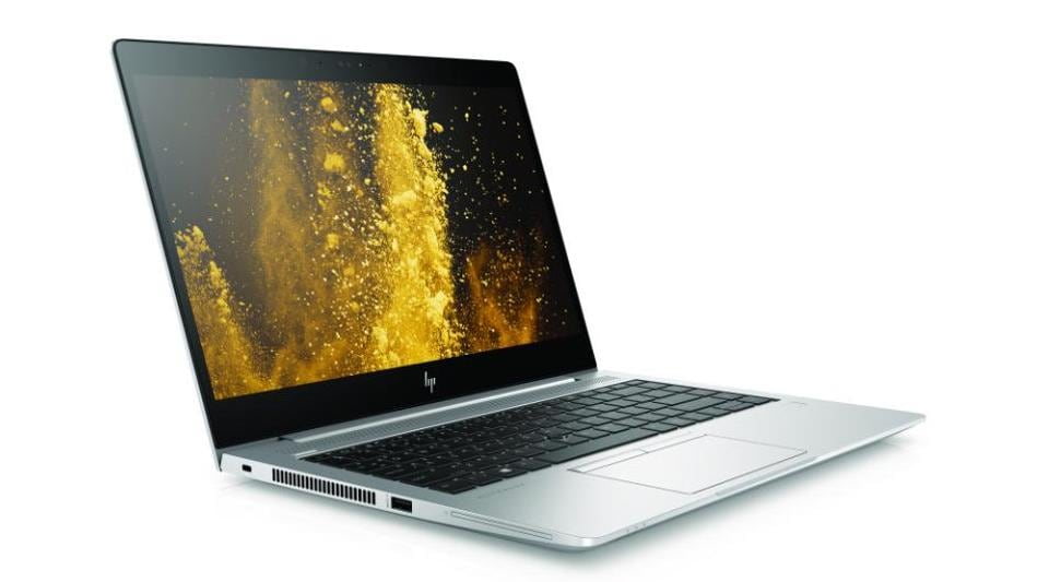 HP's Zbook series will be available starting April.