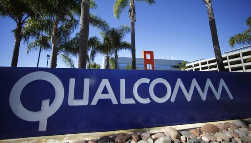 Along with Huawei, Qualcomm is in a patent dispute with Apple as well.