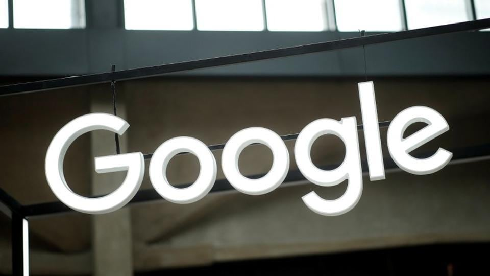 Google had recently banned ads on cryptocurrency and initial coin offerings.