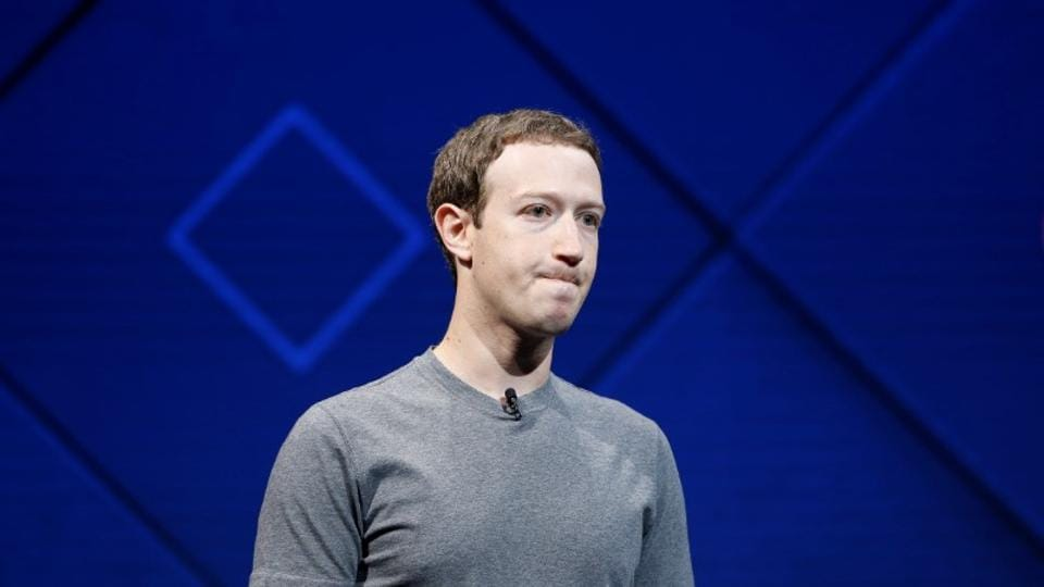 Facebook CEO Mark Zuckerberg has to testify before Congress and US lawmakers on the company's recent data leak scandal.