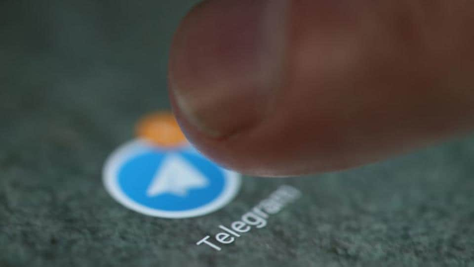 Telegram says that it currently has over 200 million active users.