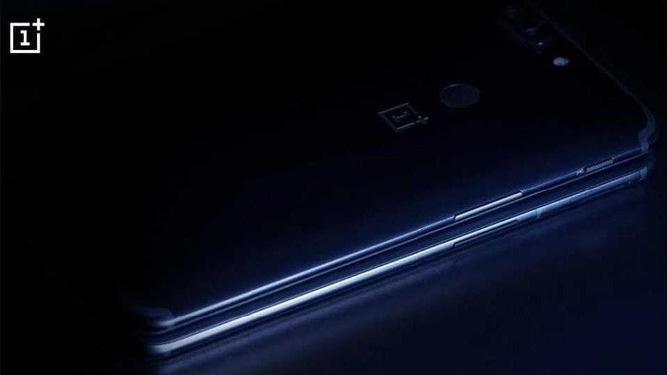 OnePlus 6 will feature an iPhone X-like notch display.