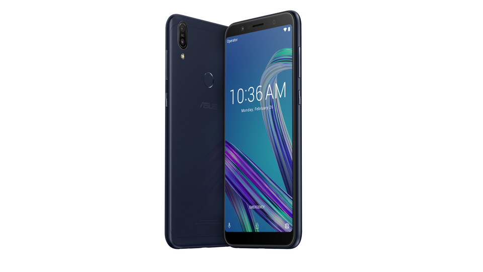 Asus Zenfone Max Pro M1 will go on sale starting May 3 exclusively via Flipkart.