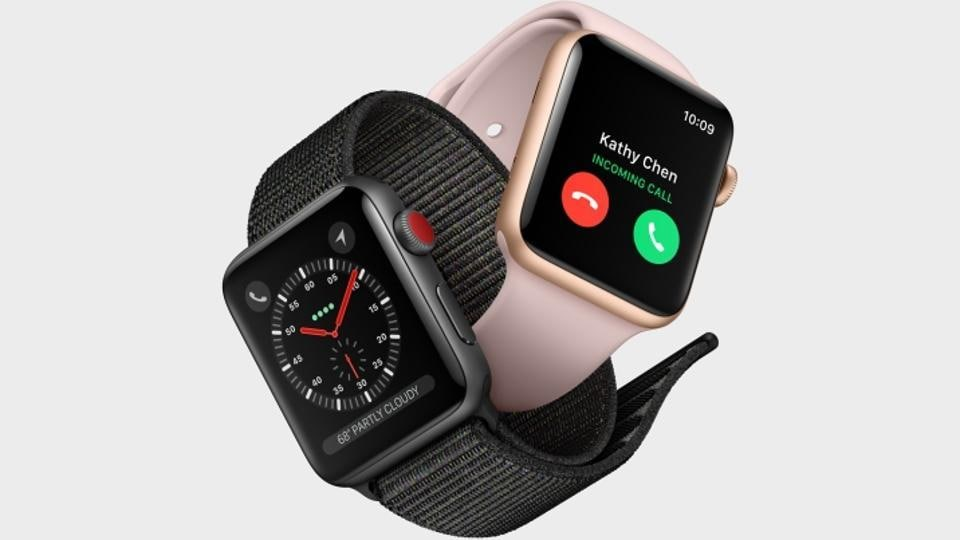 Apple Watch Series 3 cellular: Everything you need to know
